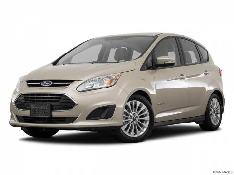Ford Canada: Ford C-Max