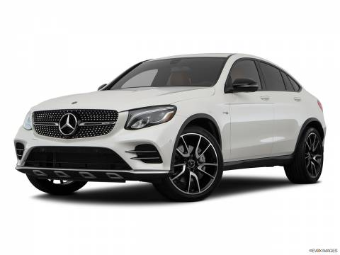 Mercedes-Benz Canada: Mercedes-Benz GLC 300 4MATIC Coupe