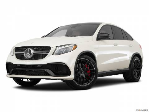 Mercedes-Benz Canada: Mercedes-Benz AMG GLE 43 4MATIC Coupe