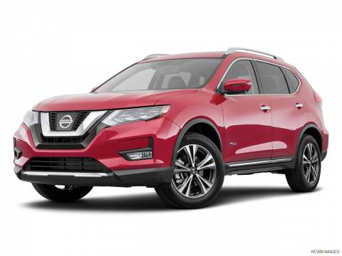 Nissan Canada: 2019 Nissan Rogue S FWD
