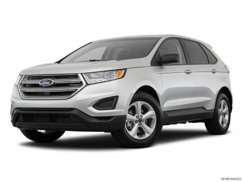 Ford Canada: Ford Edge