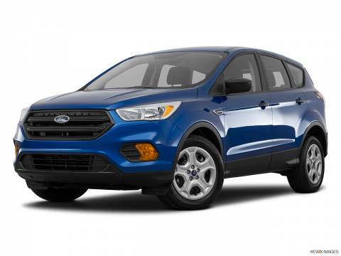 Ford Canada: 2018 Ford Escape SE