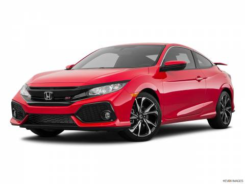Honda Canada: Honda Civic Coupe LX
