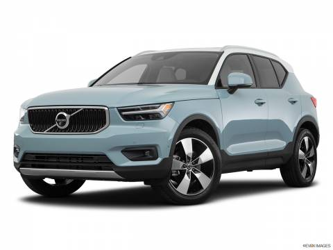 Volvo Canada: Best New Car Deals & Offers | LeaseCosts Canada
