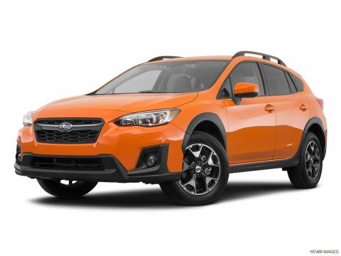 2019 Subaru Crosstrek Convenience AWD