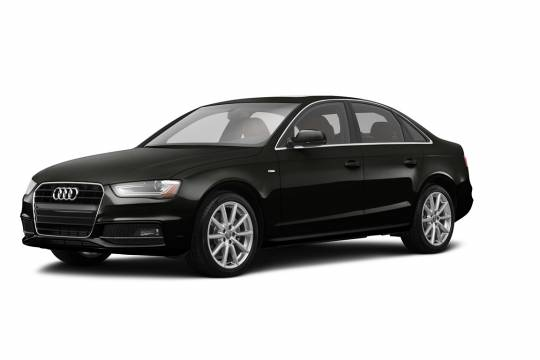 Lease Takeover in Brampton, ON: 2015 Audi A4 2.0T Komfort S-Line CVT 2WD ID:#3504