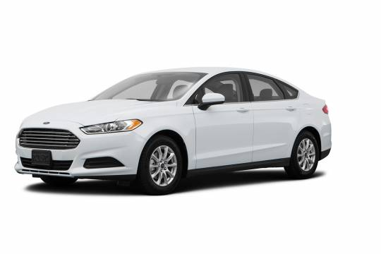 Lease Takeover in Montreal, QC: 2015 Ford Fusion Automatic 2WD ID:#3974