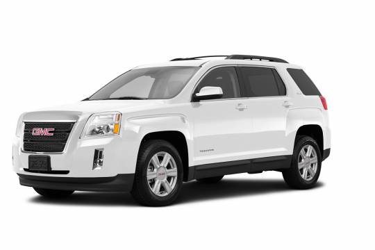 Lease Takeover in Aurora, ON: 2015 GMC Terrain AWD SLE-1 Automatic AWD