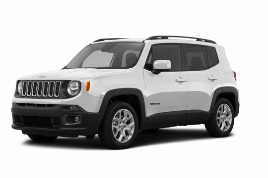 Lease Takeover in Winnipeg, MB: 2015 Jeep Renegade Sport Manual AWD ID:#3806