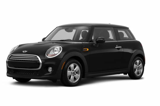 Lease Takeover in Toronto, ON: 2015 Mini COOPER 2DR Manual 2WD