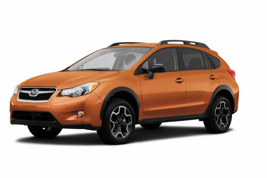 Lease Takeover in Richmond, BC: 2015 Subaru Xv Crosstrek Sport CVT AWD ID:#3770