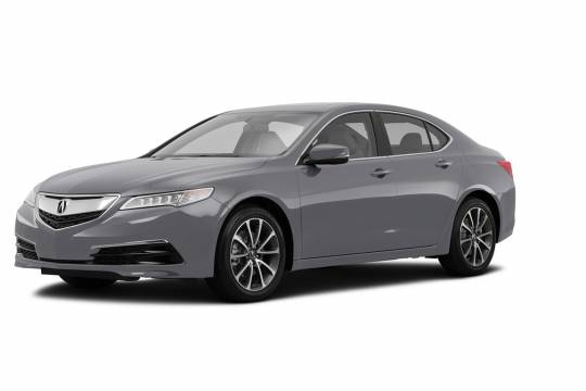 Lease Takeover in Ajax, ON: 2016 Acura TLX SH-AWD Automatic AWD