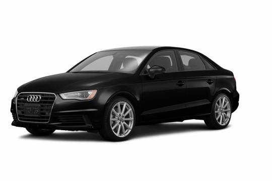 Lease Takeover in Vaughan, ON: 2016 Audi A3 2.0 Quattro Automatic AWD ID:#3579