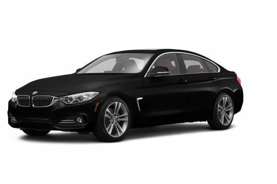 Lease Takeover in Toronto, ON: 2016 BMW 428i xDrive Gran Coupe Automatic AWD ID:#3884