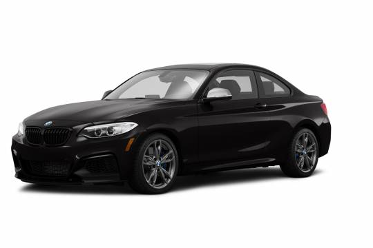 Lease Takeover in Sarnia, ON: 2016 BMW 228i xDrive Coupe Automatic AWD ID:#3716