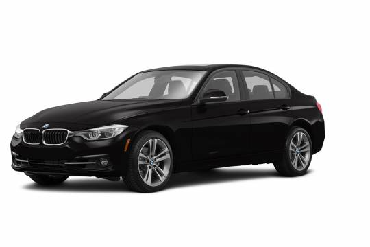 Lease Takeover in Laval, QC: 2016 BMW 328i xDrive Automatic AWD ID:#3764