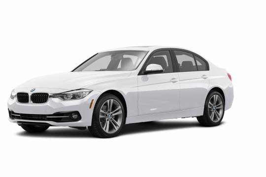 Lease Takeover in Vancouver, BC: 2016 BMW 328i xDrive Automatic AWD ID:#3558