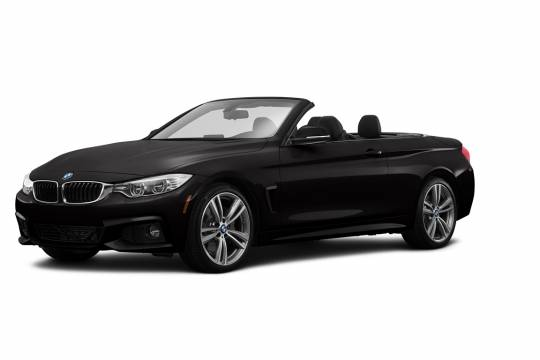 Lease Takeover in Montreal, QC: 2016 BMW 435i xDrive Cabriolet Automatic AWD ID:#3573