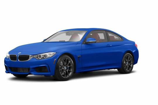 Lease Takeover in Vancouver, BC: 2016 BMW 435i xDrive Coupe Automatic AWD ID:#3713