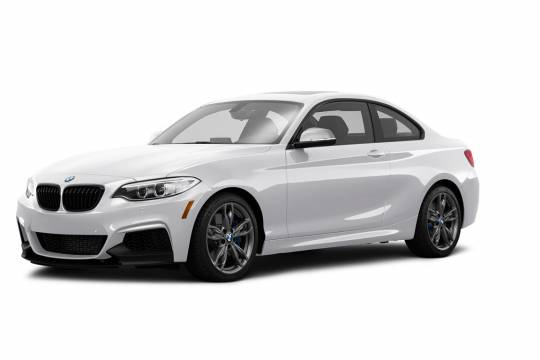 Lease Takeover in Vancouver, BC: 2016 BMW M235i xDrive Automatic AWD