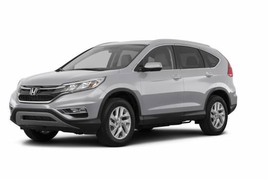 Lease Takeover in Kitchener, ON: 2016 Honda CRV EX-L Automatic AWD