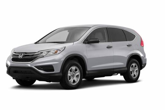 Lease Takeover in Coquitlam, BC: 2016 Honda LX CVT 2WD