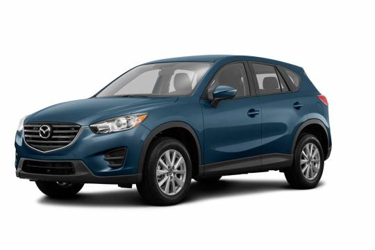 Lease Takeover in Vancouver, BC: 2016 Mazda CX-5 Automatic 2WD