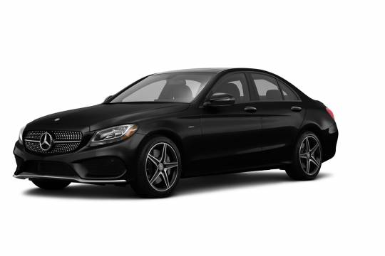 Lease Takeover in Laval, QC: 2016 Mercedes-Benz C450 AMG Automatic AWD ID:#3654