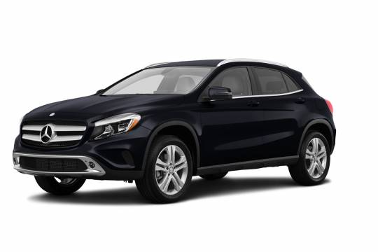 Lease Takeover in Toronto, ON: 2016 Mercedes-Benz GLA 250 4MATIC Automatic AWD ID:#3842