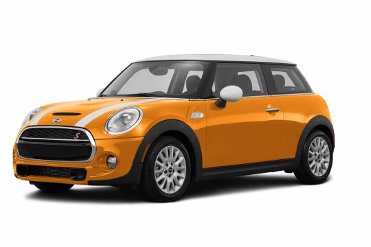 Lease Takeover in Winnipeg, MB: 2016 Mini Cooper S 3 Door Manual 2WD ID:#3712