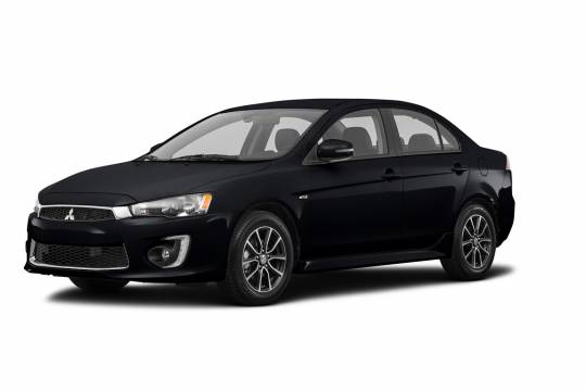 Lease Takeover in Vancouver, BC: 2016 Mitsubishi Lancer GTS Manual 2WD ID:#3684