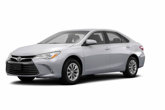 Lease Takeover in Ottawa, ON: 2016 Toyota Camry LE Automatic 2WD