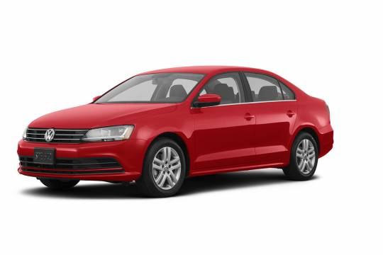 Lease Takeover in New Westminster B.C.: 2016 Volkswagen Jetta Trendline Plus Manual 2WD