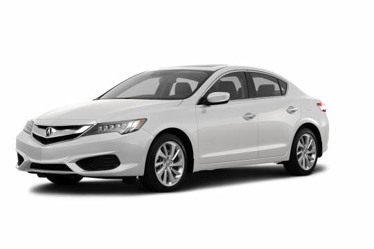 Lease Takeover in NORTH YORK: 2017 Acura ILX Tech package Automatic 2WD