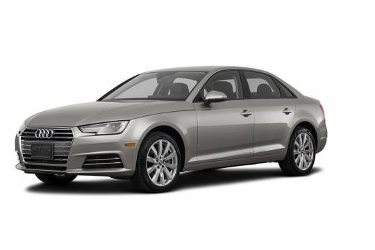 Lease Takeover in North York, ON: 2017 Audi A4 Quattro Progressiv S tronic Automatic AWD ID:#3525