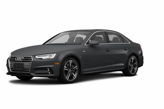 Lease Takeover in Montreal, QC: 2017 Audi A4 Technik Quattro  Automatic AWD
