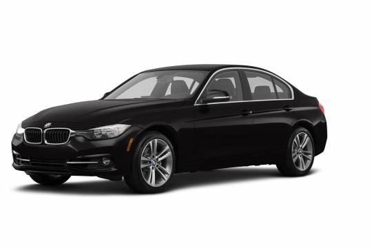 Lease Takeover in Surrey, BC: 2017 BMW 330i M Sport Automatic AWD ID:#3955