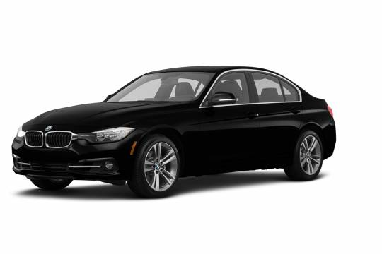 Lease Takeover in Toronto, ON: 2017 BMW 330i Automatic AWD