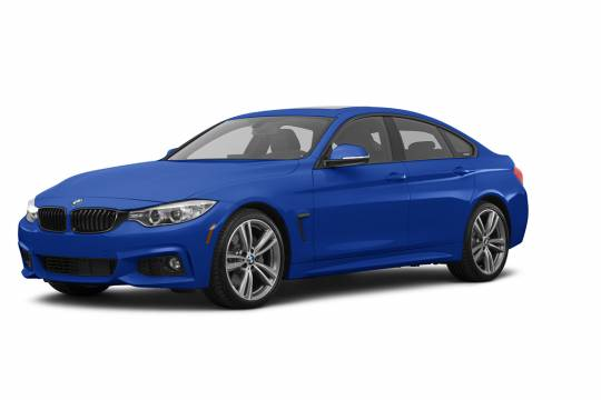 Lease Takeover in Oakville, ON: 2017 BMW 440i Gran Coupe xDrive Automatic AWD ID:#3700