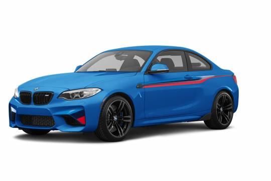 Lease Takeover in MONTREAL, QC: 2017 BMW M2 Automatic 2WD ID:#4116