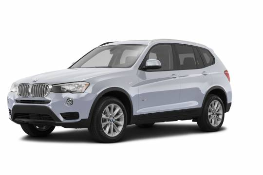 Lease Takeover in Montréal, QC: 2017 BMW X3 xDrive 28i Automatic AWD ID:#3828