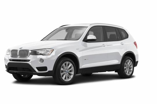 BMW Lease Takeover In Vaughan, ON: 2017 BMW X3 XDrive28i