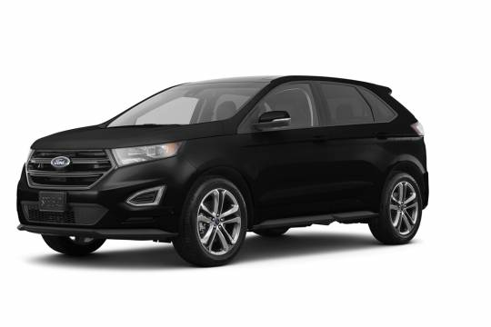Lease Takeover in Fort McMurray, AB: 2017 Ford Edge Sport Automatic AWD ID:#3402