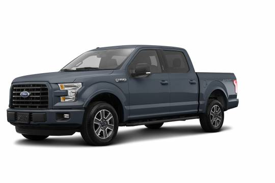 Lease Takeover In North Vancouver Bc 2017 Ford F150 Xlt