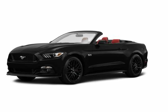 Lease Takeover In Toronto On 2017 Ford Mustang Gt Manual 2wd Id