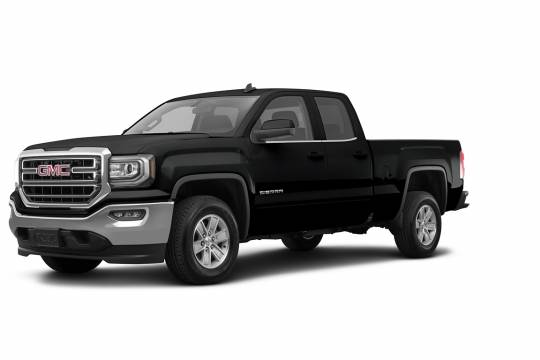 Lease Takeover in Vaughan, ON: 2017 GMC Sierra 1500 Elevation Automatic AWD ID:#3933