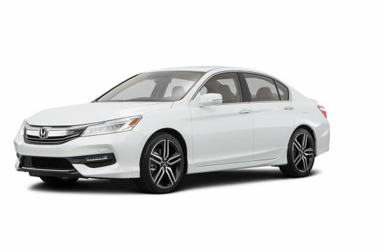 Lease Takeover in Halifax, Nova Scotia: 2017 Honda Accord Touring Automatic 2WD