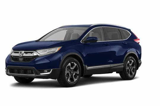 Lease Takeover in Calgary, AB: 2017 Honda TOURING CVT AWD