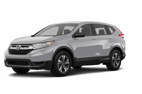 Lease Takeover in Saint John: 2018 Honda CR-V LX CVT AWD
