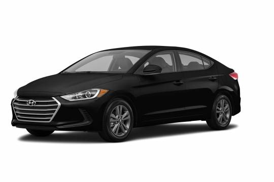 Lease Takeover in Toronto, ON: 2017 Hyundai Elantra GL Automatic 2WD